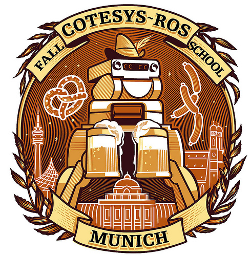 ROS Robotics Beer Fest