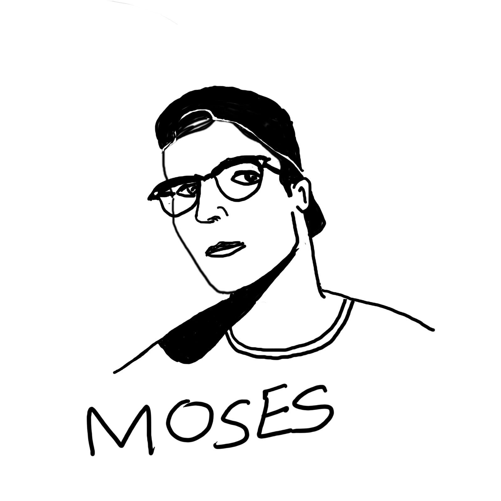 Moses Maynez