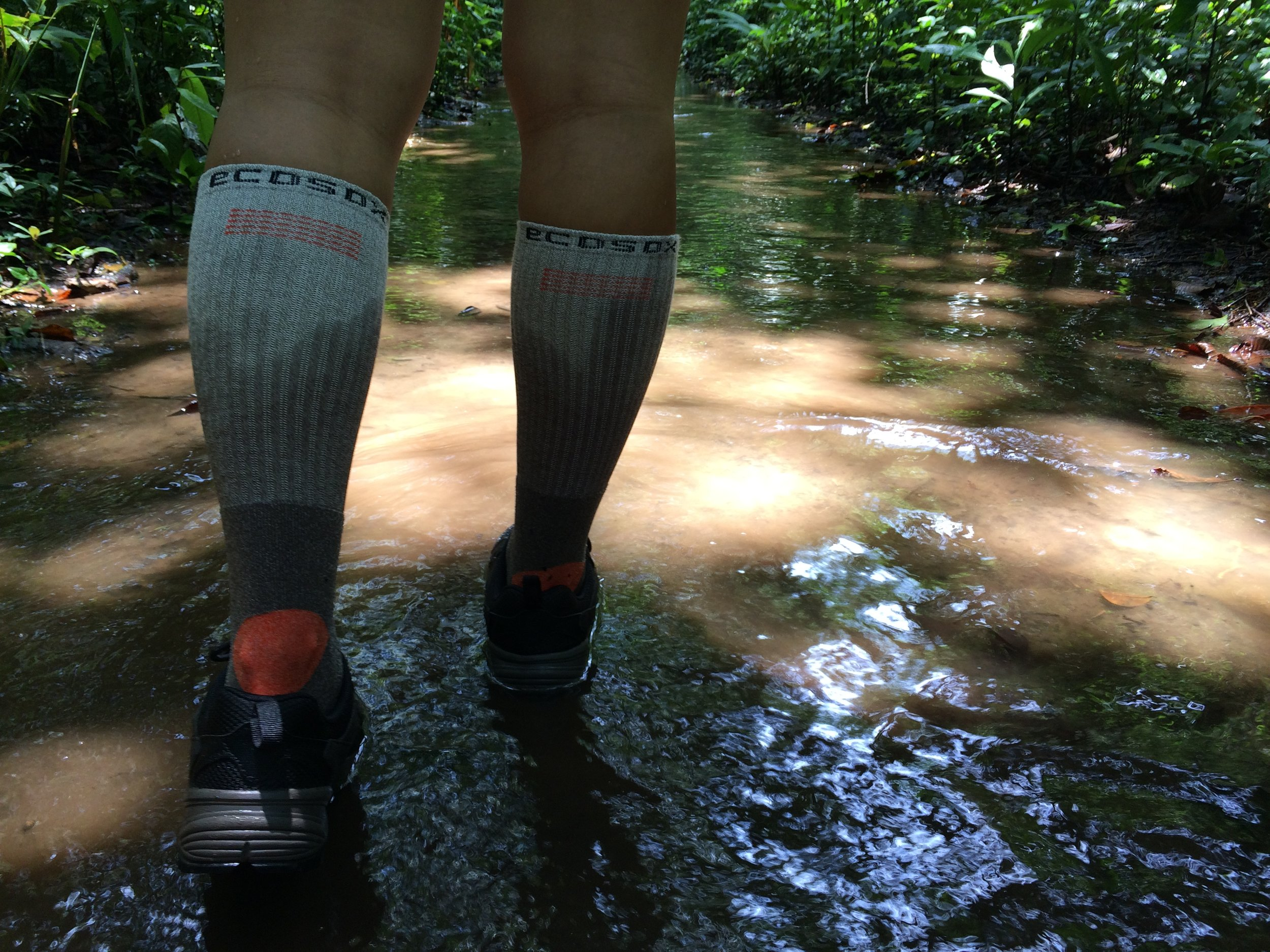 Because it is a tropical country, conditions in Costa Rica will challenge most types of gear.