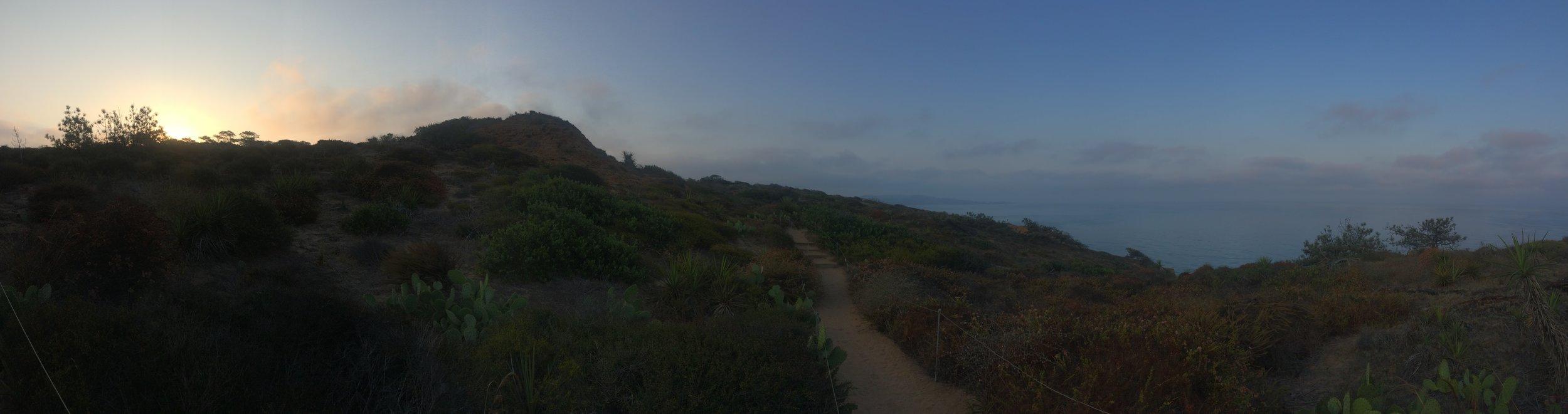 Parry Grove Trail