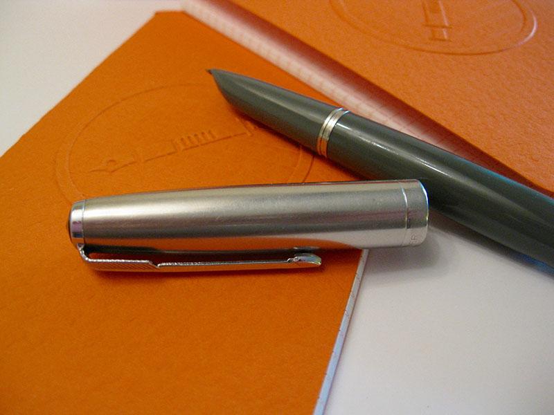 Parker 51 ink pen