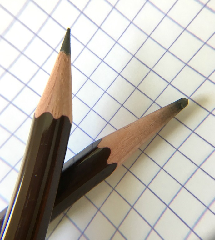 Palomino Blackwing Volume 344 Pencil Review — The Pen Addict