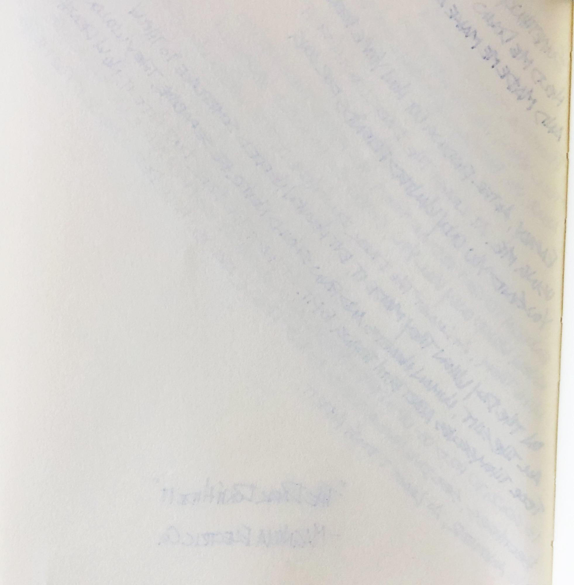 Centralcrafts Capri Journal Pencil