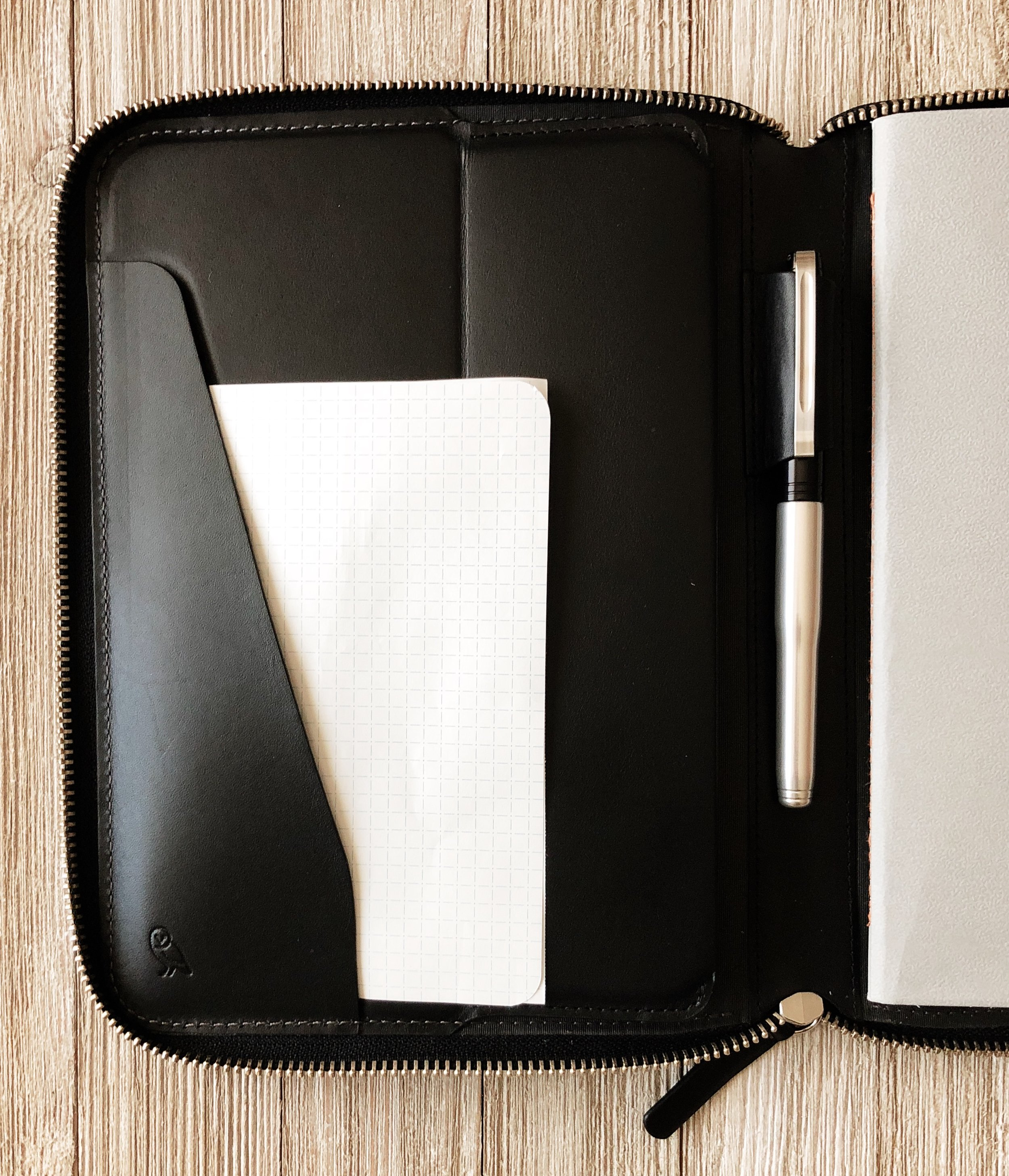 Bellroy Work Folio Front Pocket