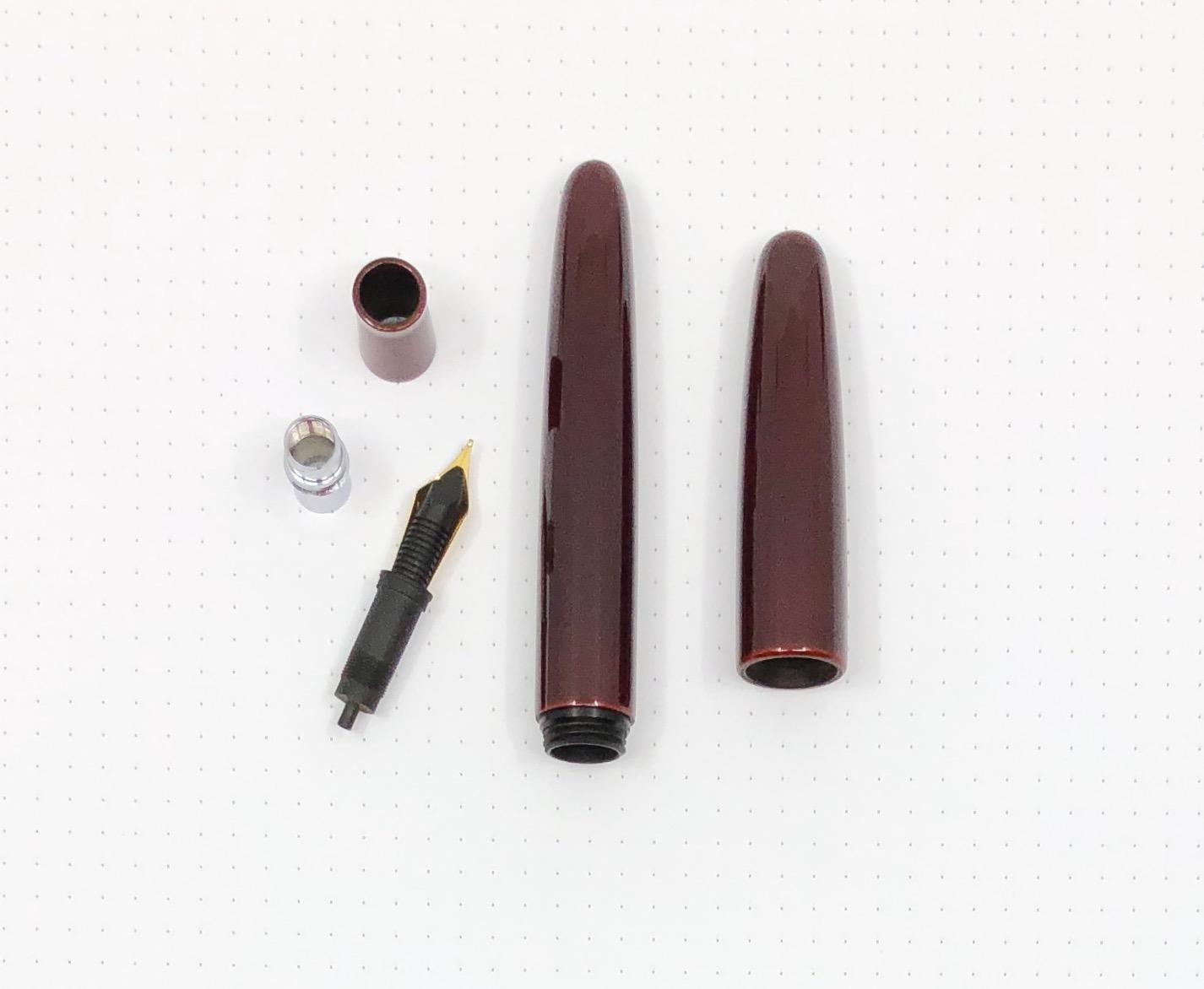 Wancher Dream Pen Parts
