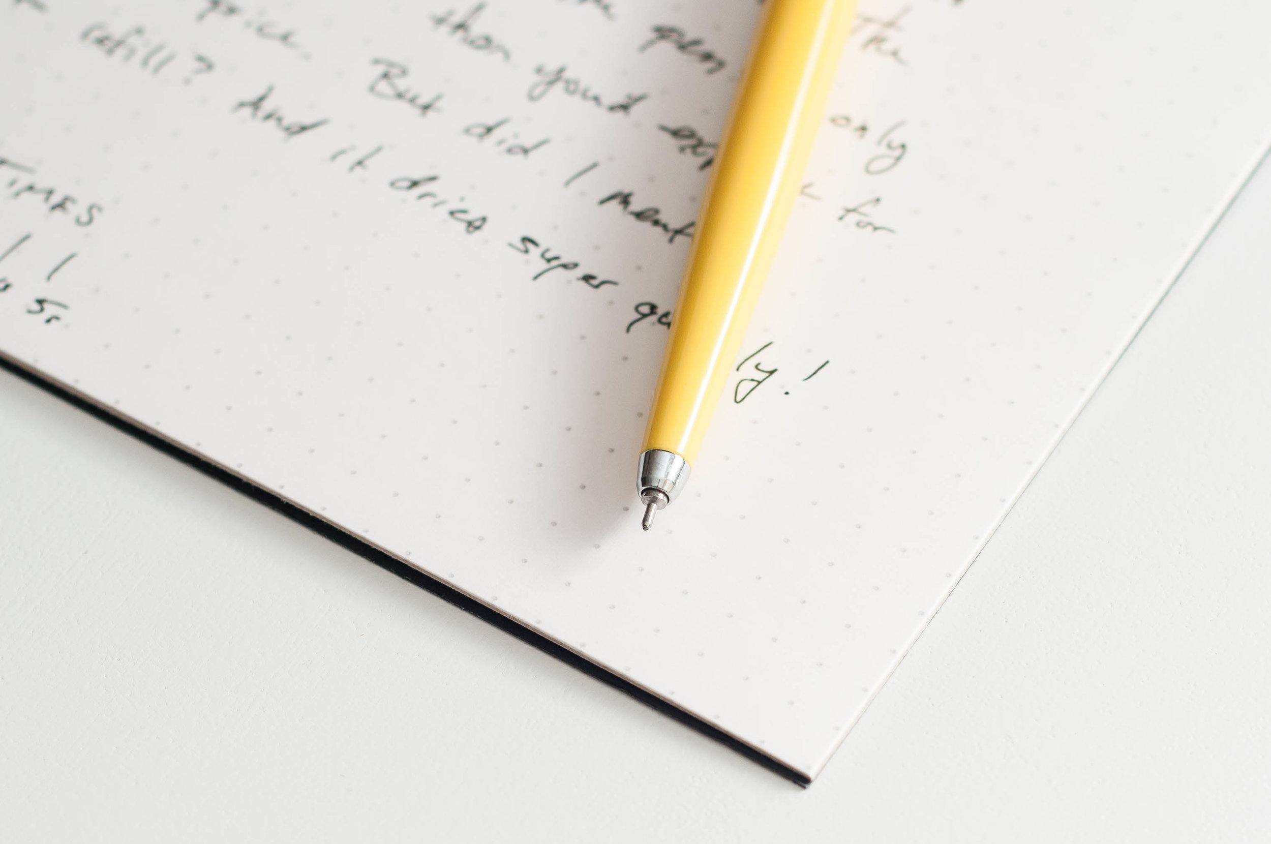 Ohto Ray Flash Gel Pen Refill