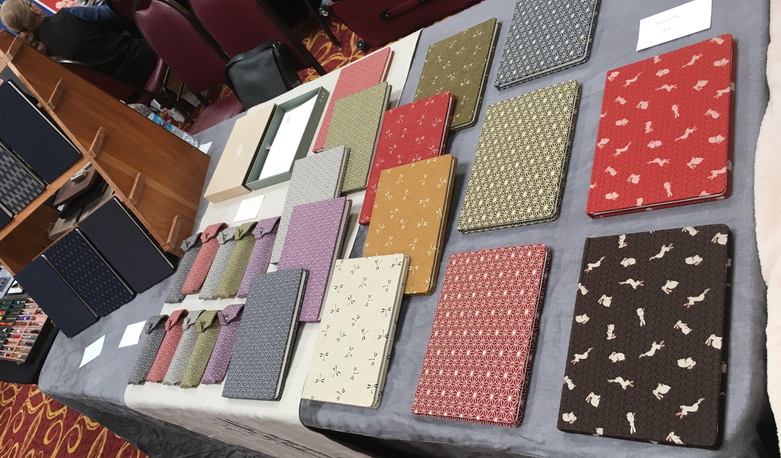 Musubi Notebooks
