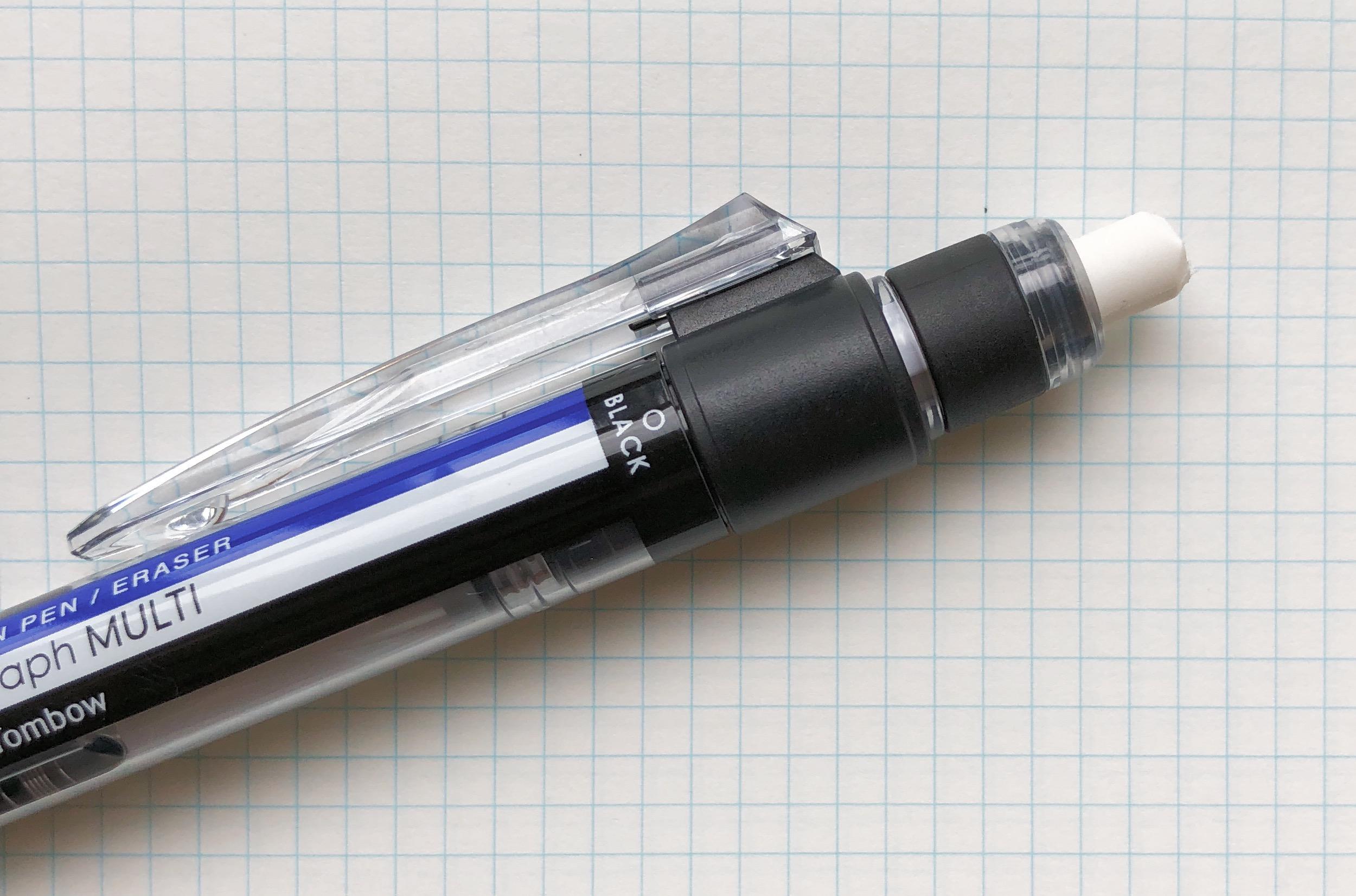 Tombow Mono Graph Multi Pen Eraser