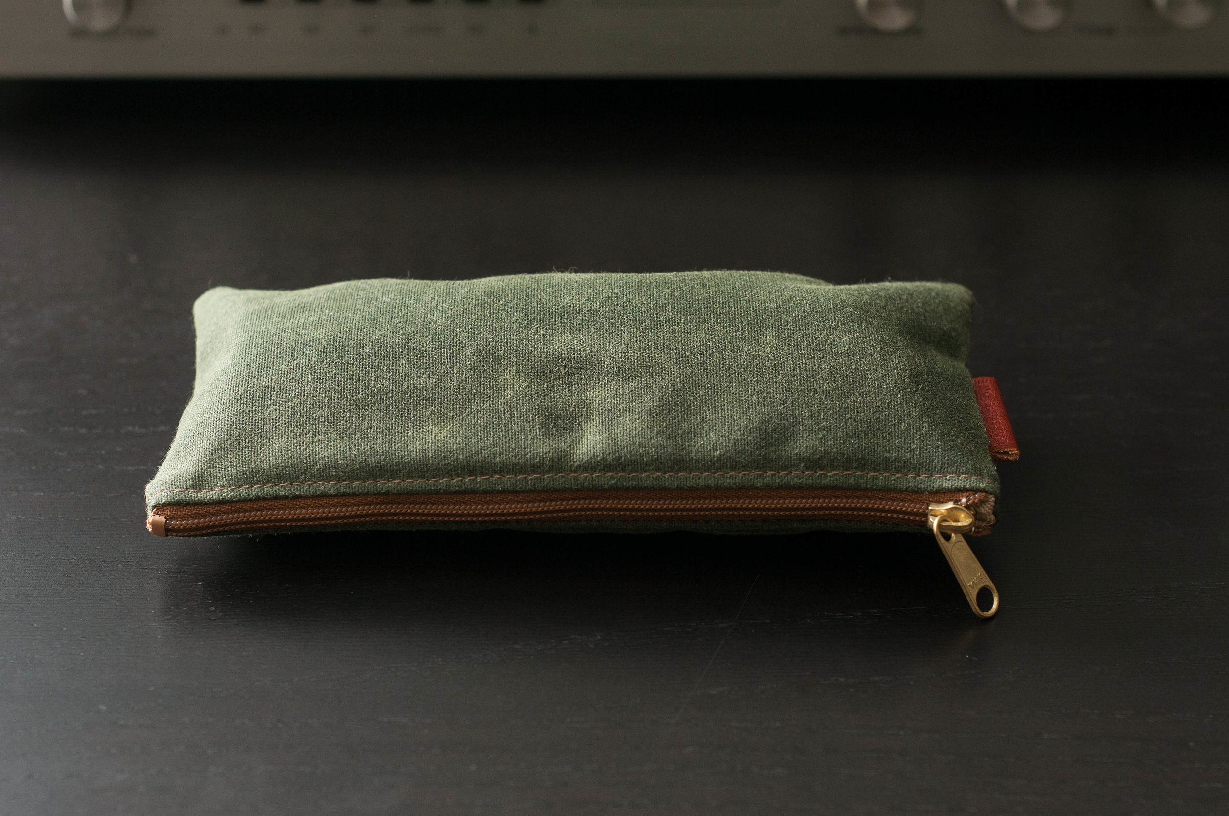 Passage One California Pouch