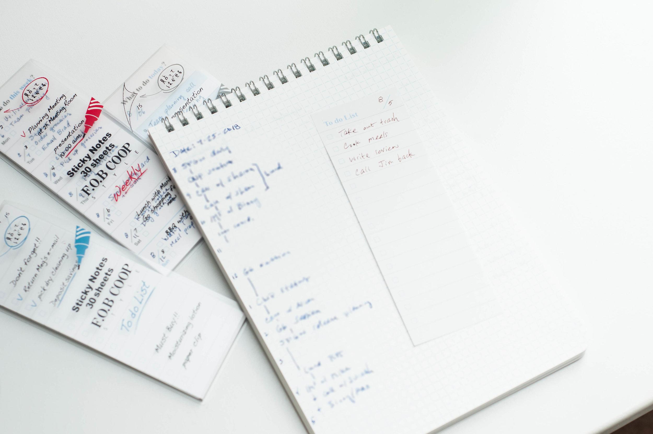 Kyokuto Sticky Notes Review
