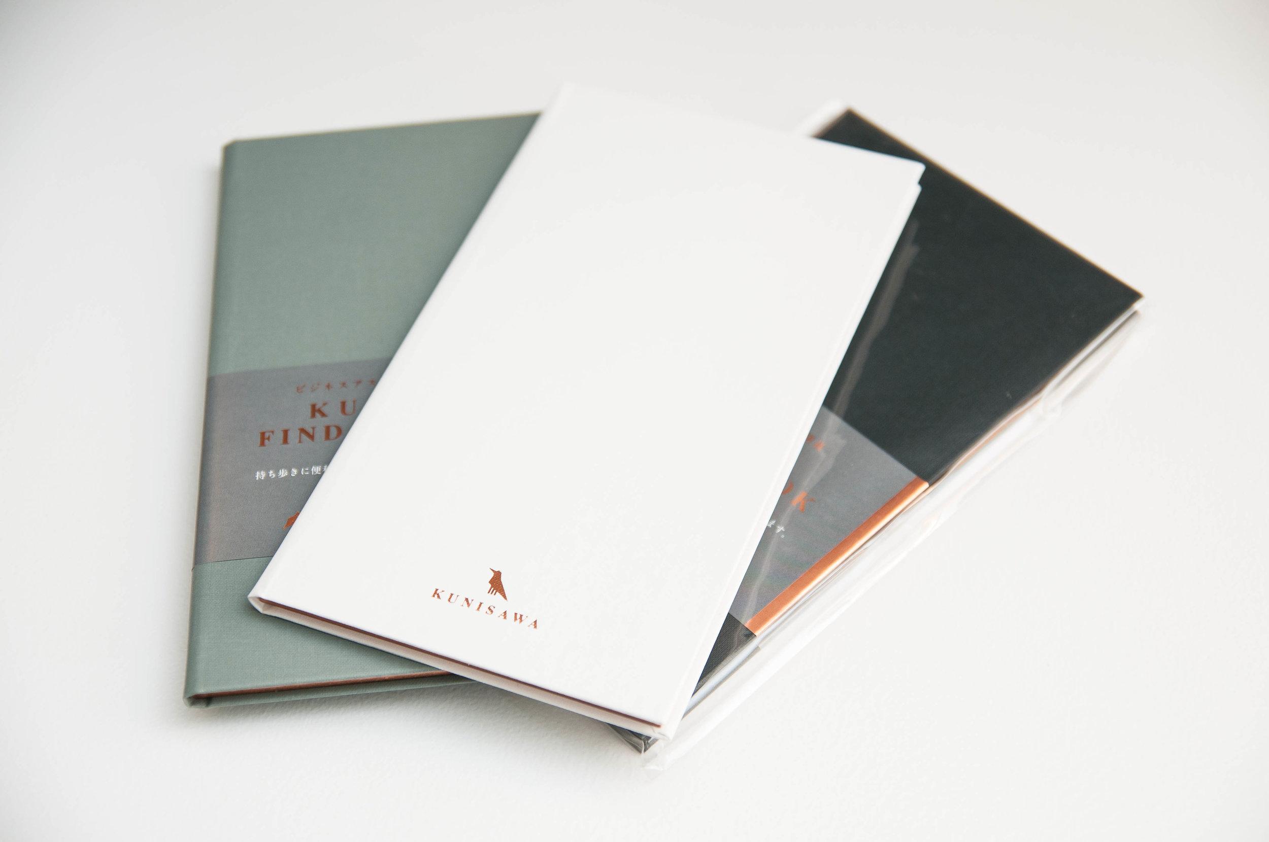Kunisawa Find Smart Notebook Review