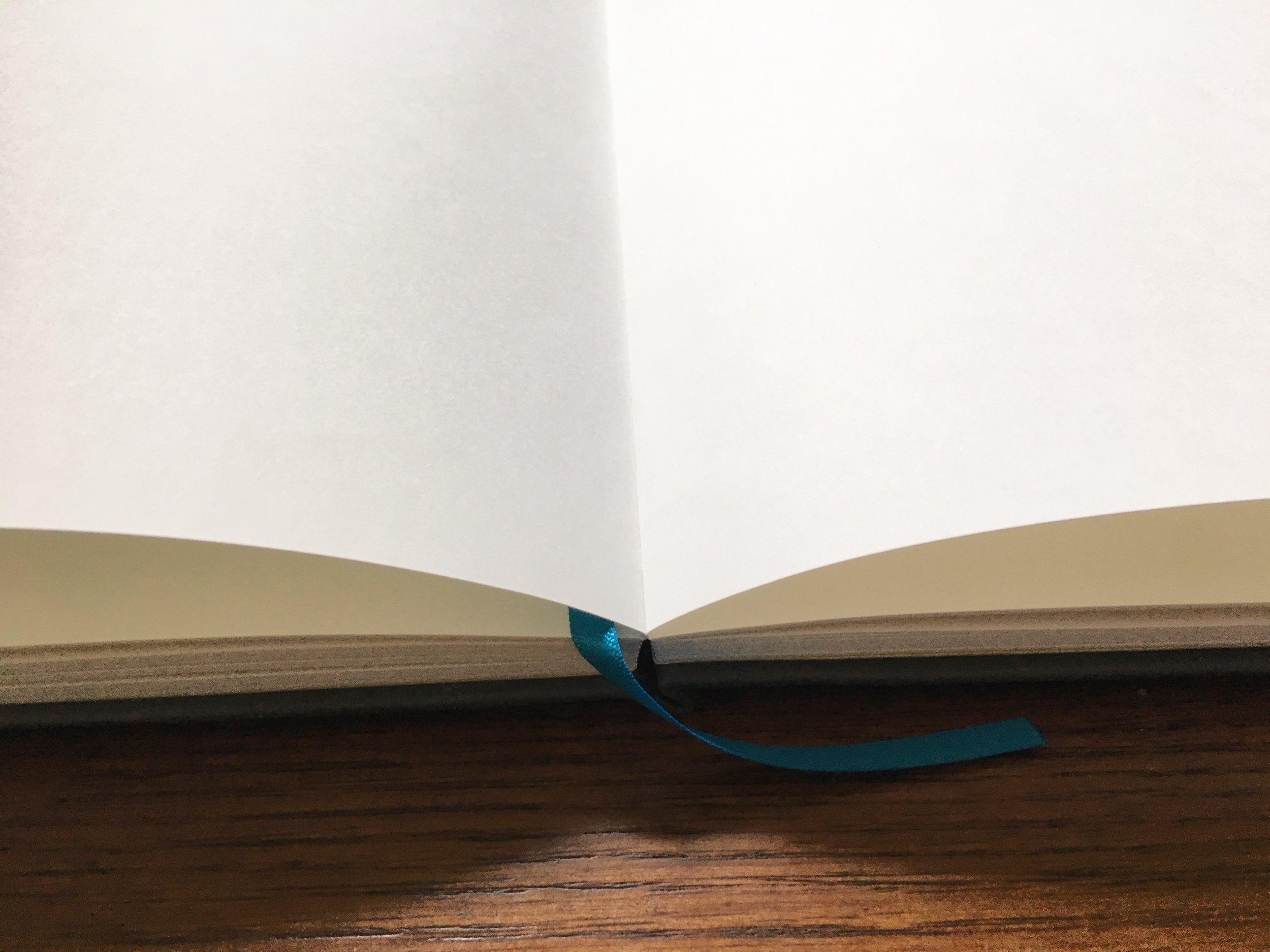 illo Sketchbook Binding