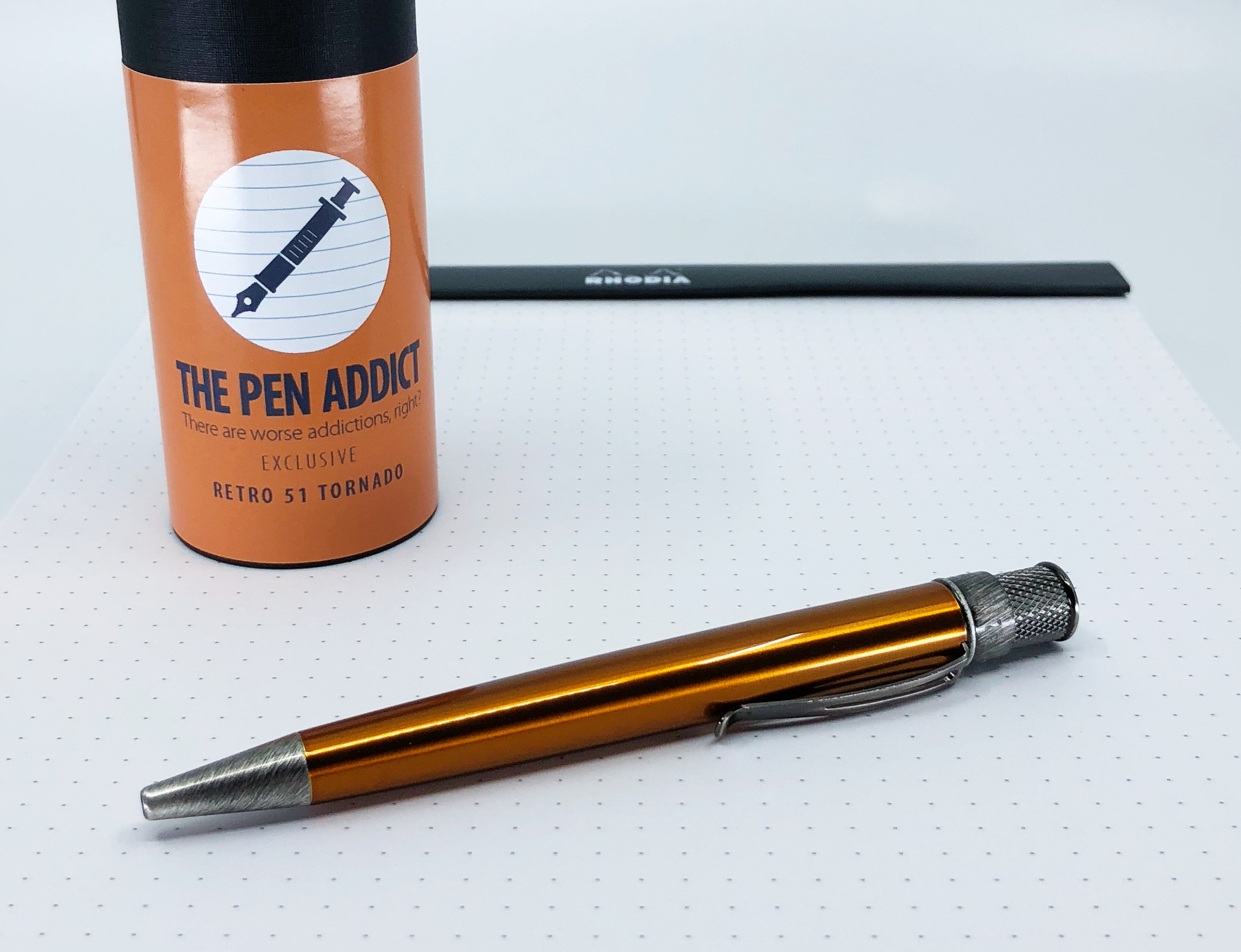 Pen Addict Retro 51 Original