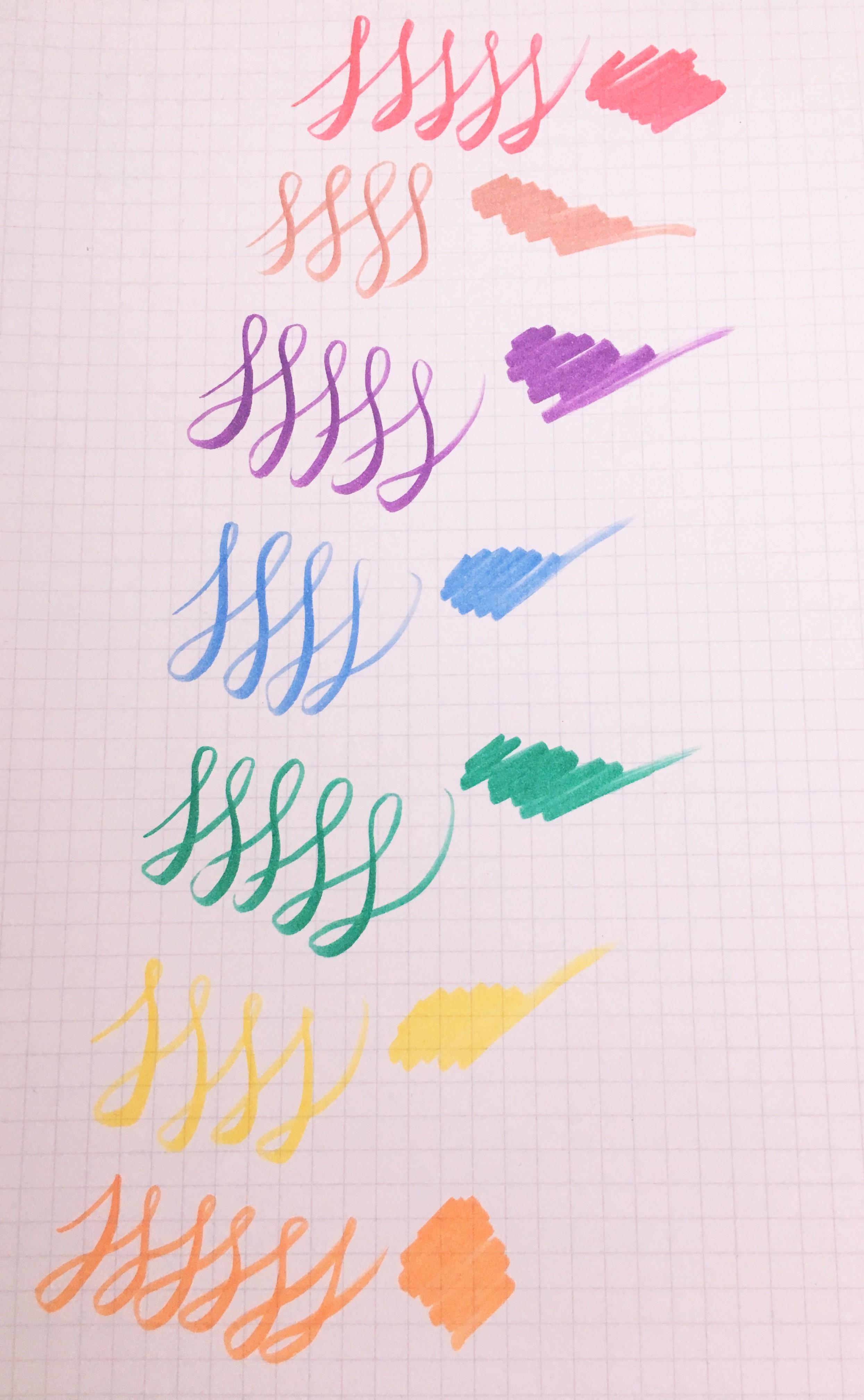 ShinHan Art Touch Liner