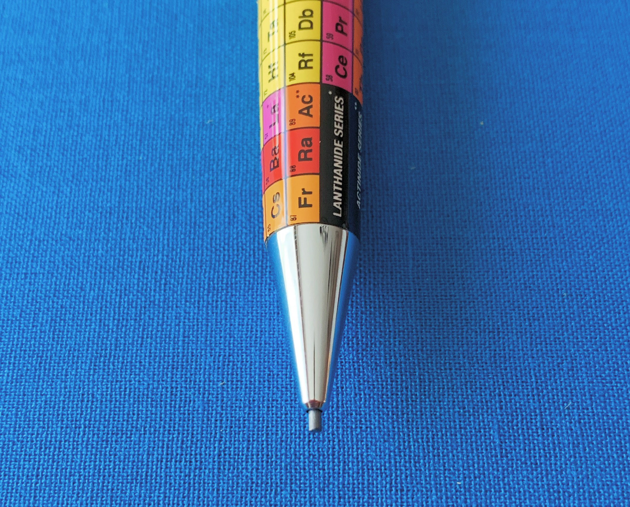 Retro 51 Tornado Mechanical Pencil 1.15 mm