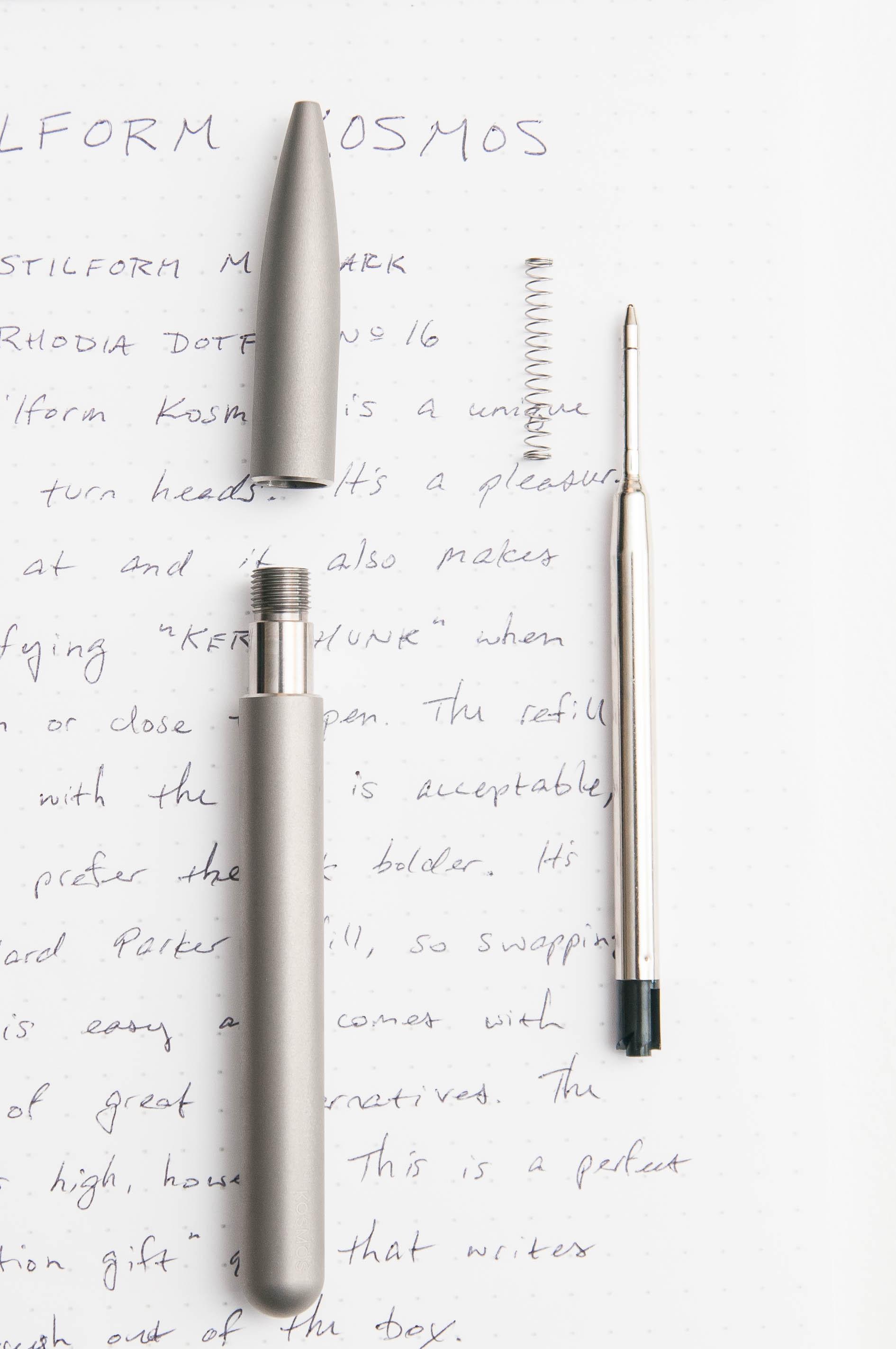 Stilform Kosmos Ballpoint Pen Refill