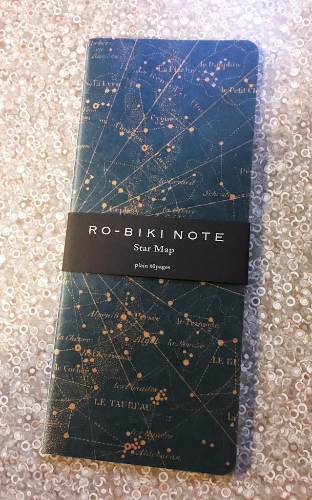 Yamamoto-Ro-Biki Notebook Review
