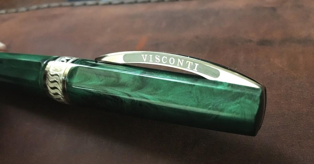 Visconti Mirage Fountain Pen