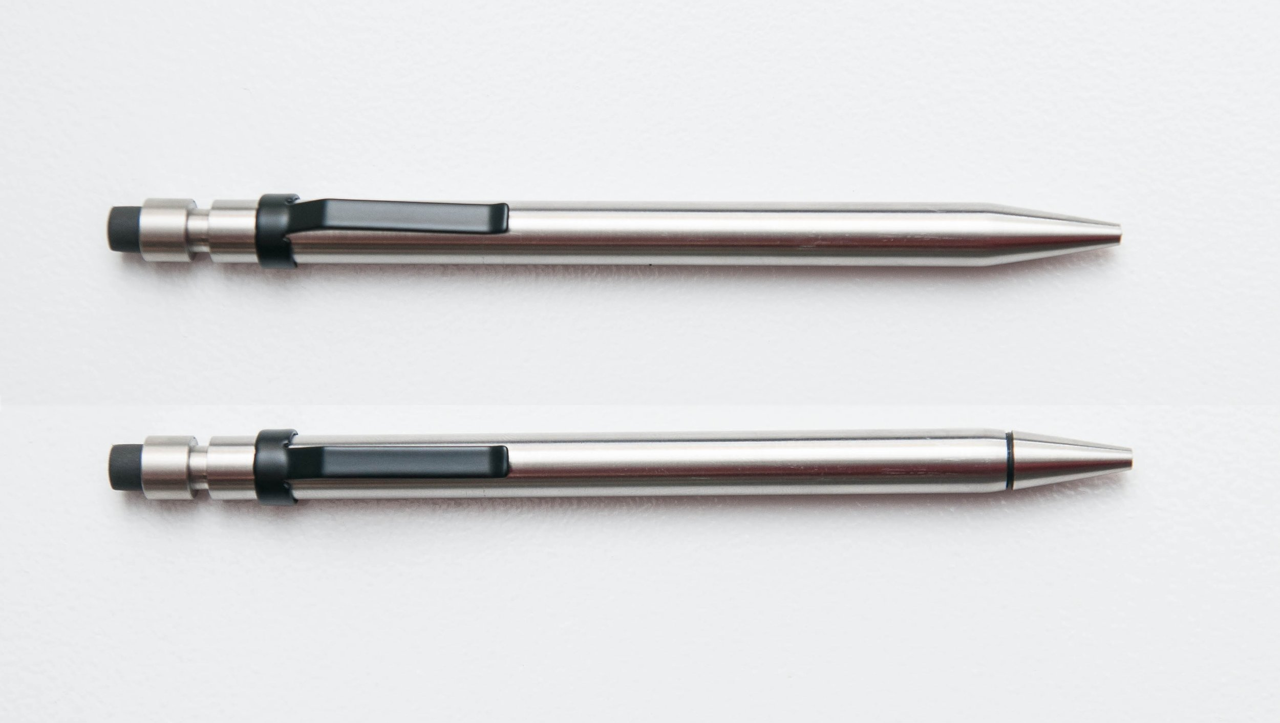 Modern Fuel Pencil Tolerances