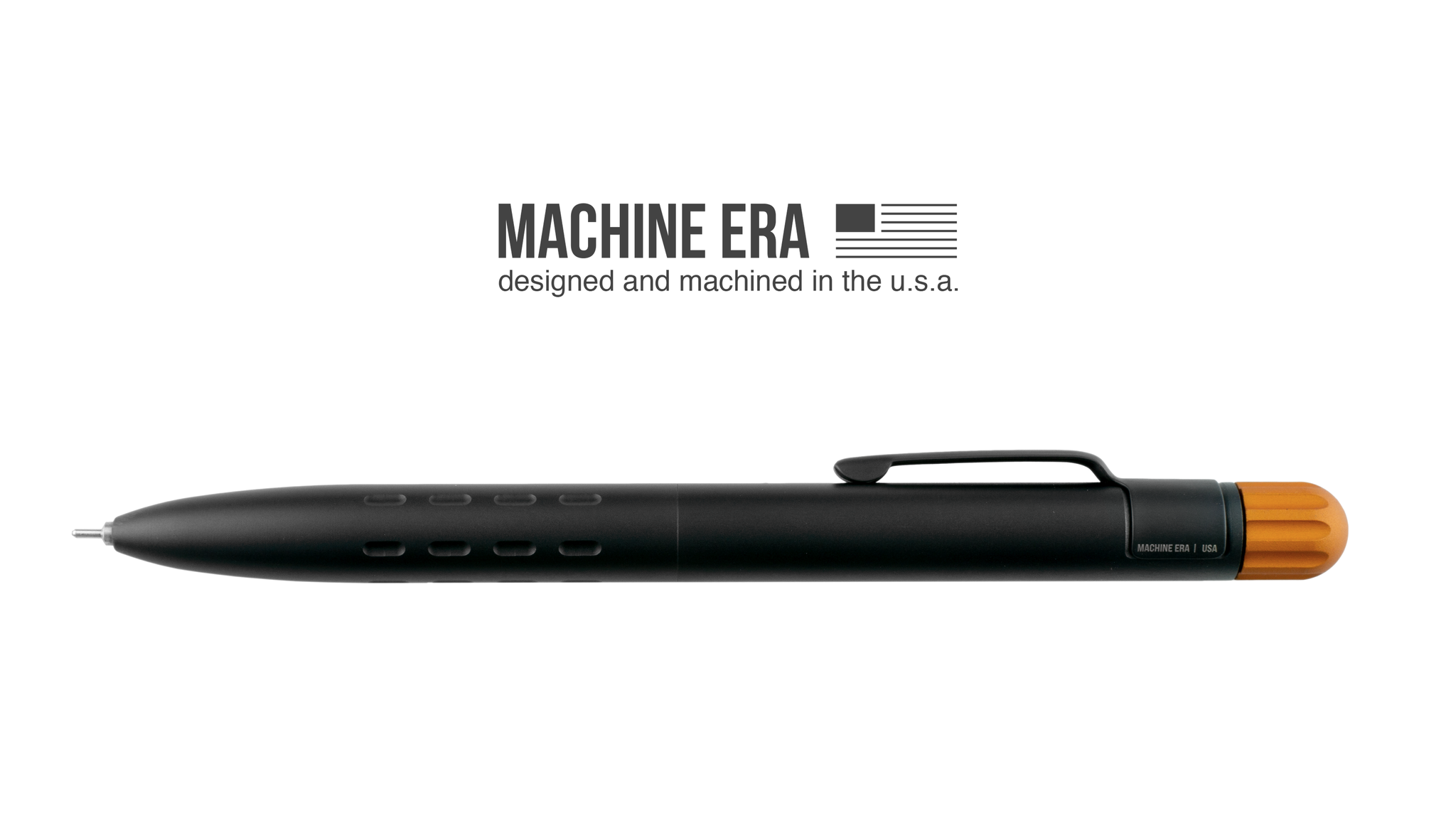Machine Era Field Pen