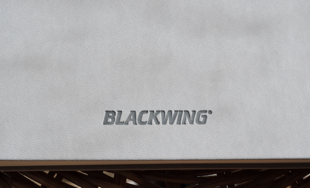 Blackwing 602 Summit Notebook Cover