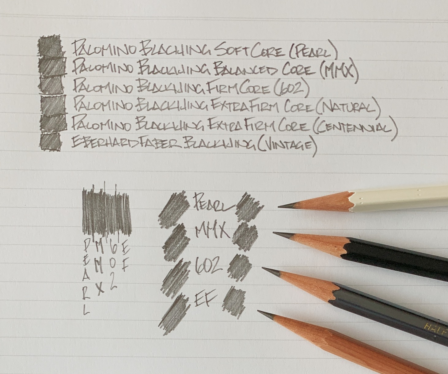 Palomino Blackwing Natural Pencil