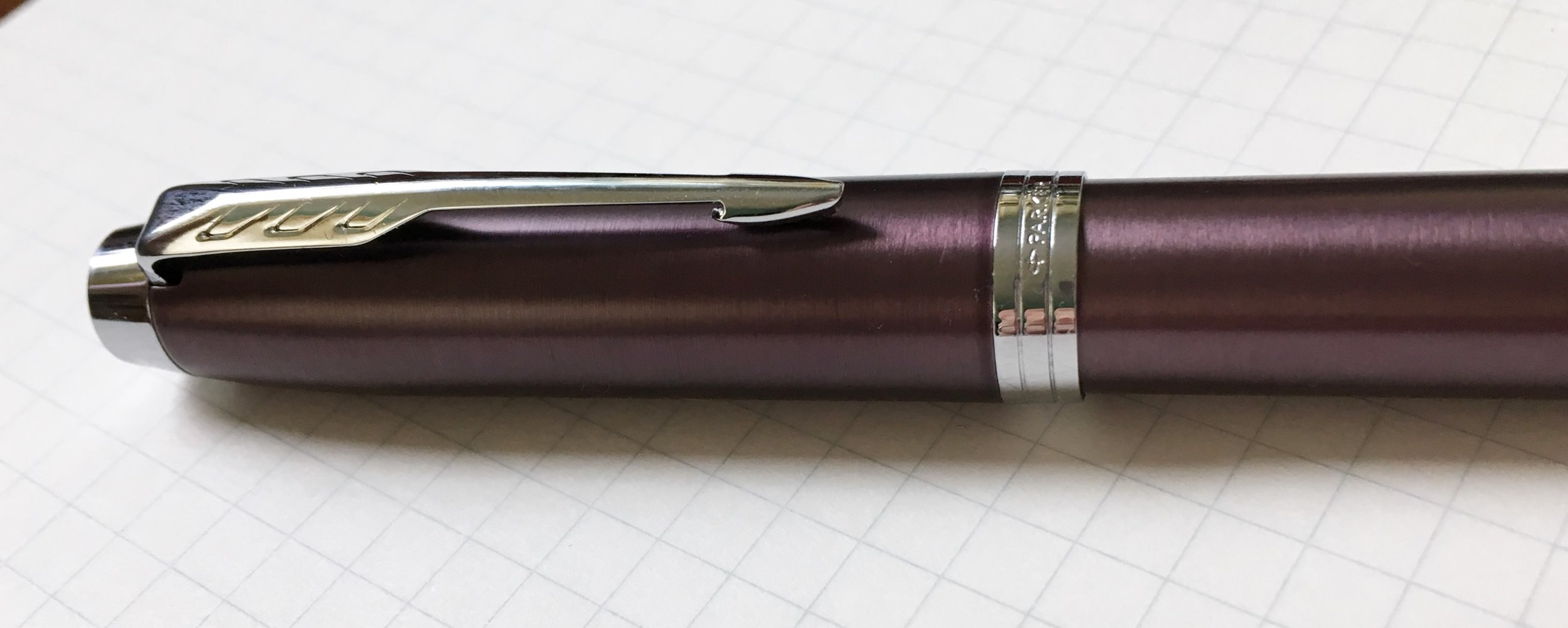 Parker IM Fountain Pen Cap