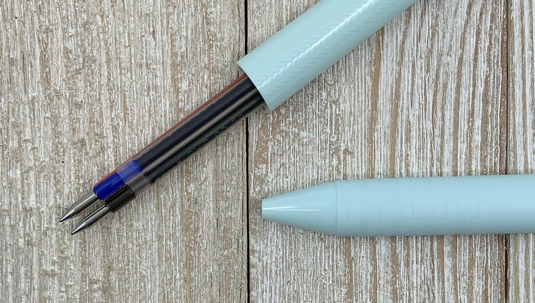 Uni Jetstream Slim Multi Pen 0.38 mm