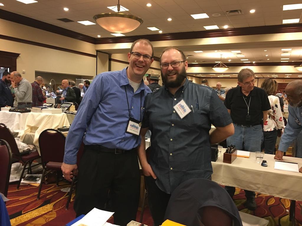 Brian Anderson & Mike Matteson