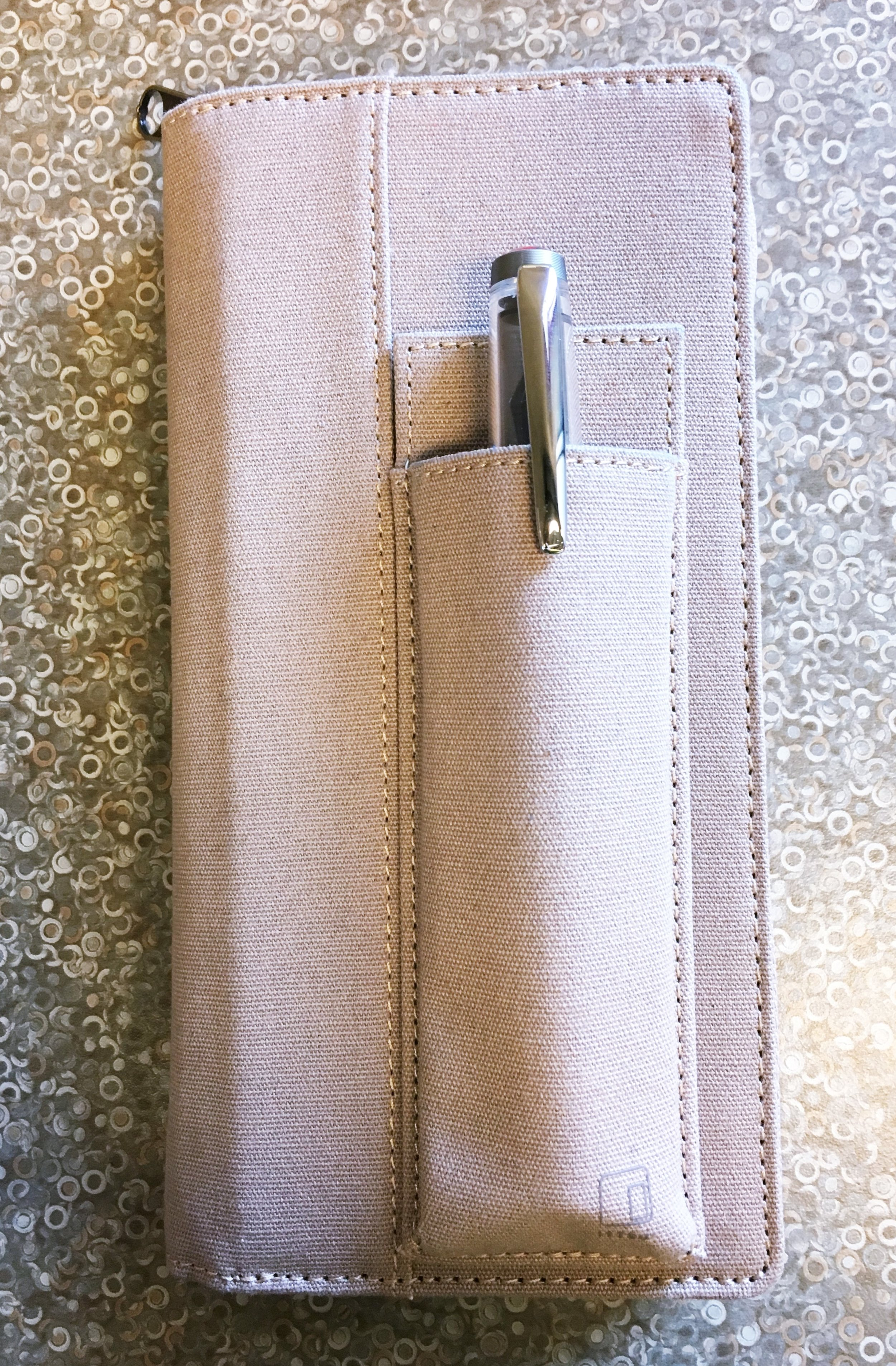King Jim Ittsui Pen Case Review
