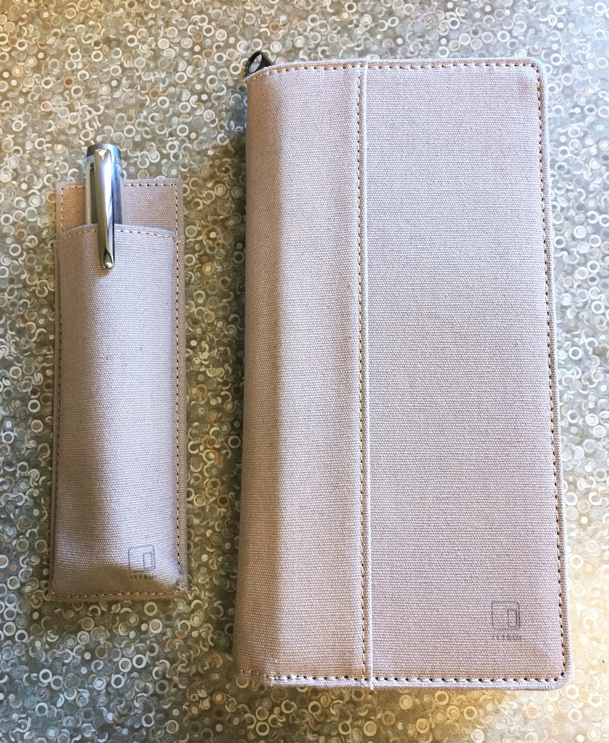 King Jim Ittsui Pen Case