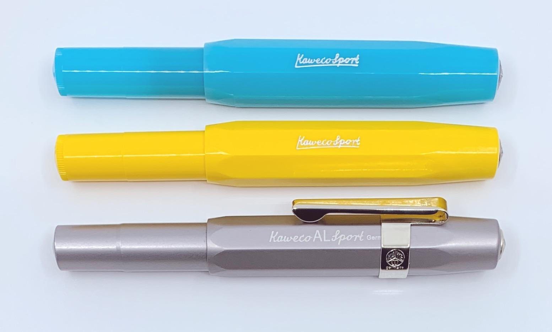 Kaweco Sport Fountain Pen