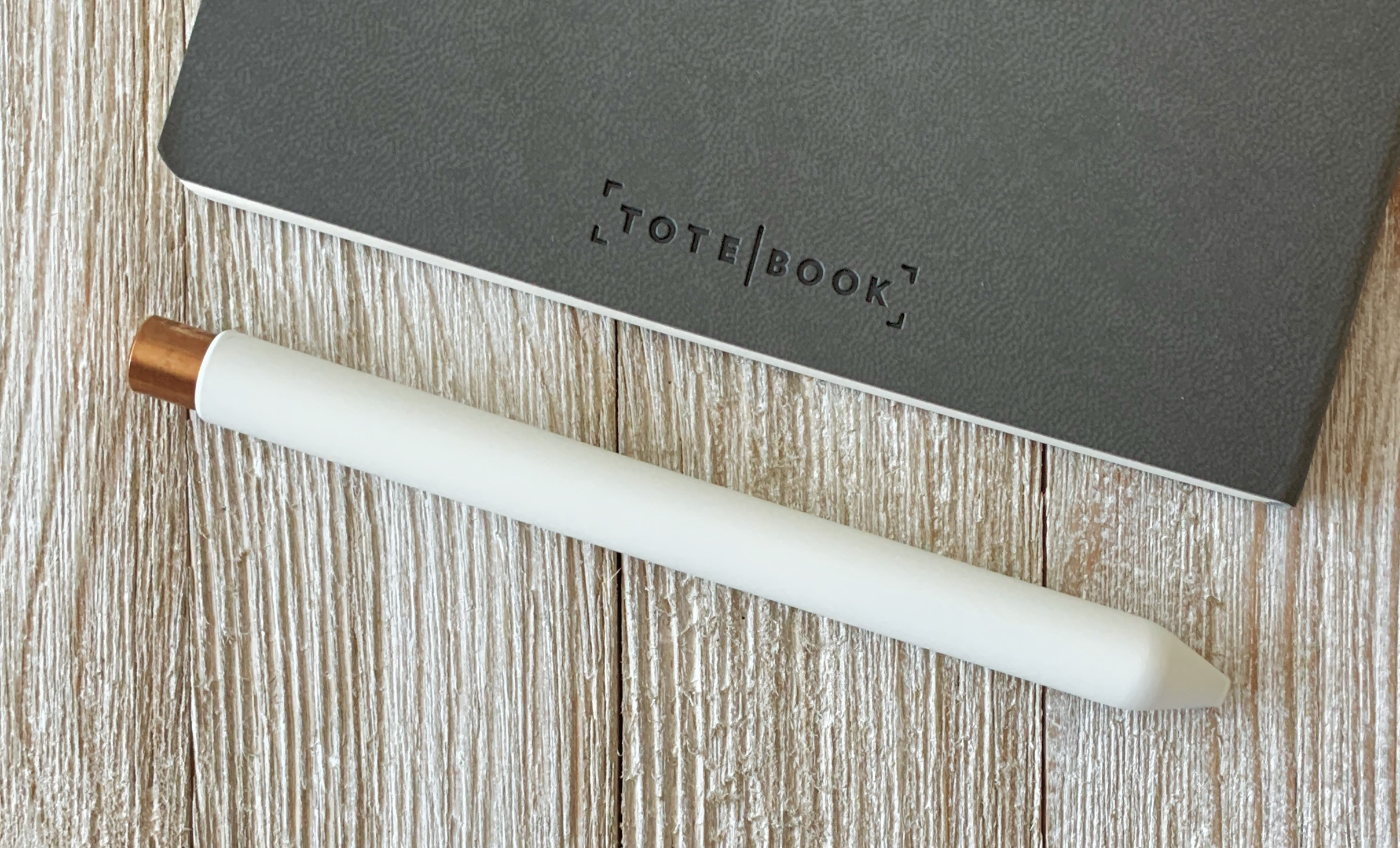 Studio Neat Totebook Notebook Review