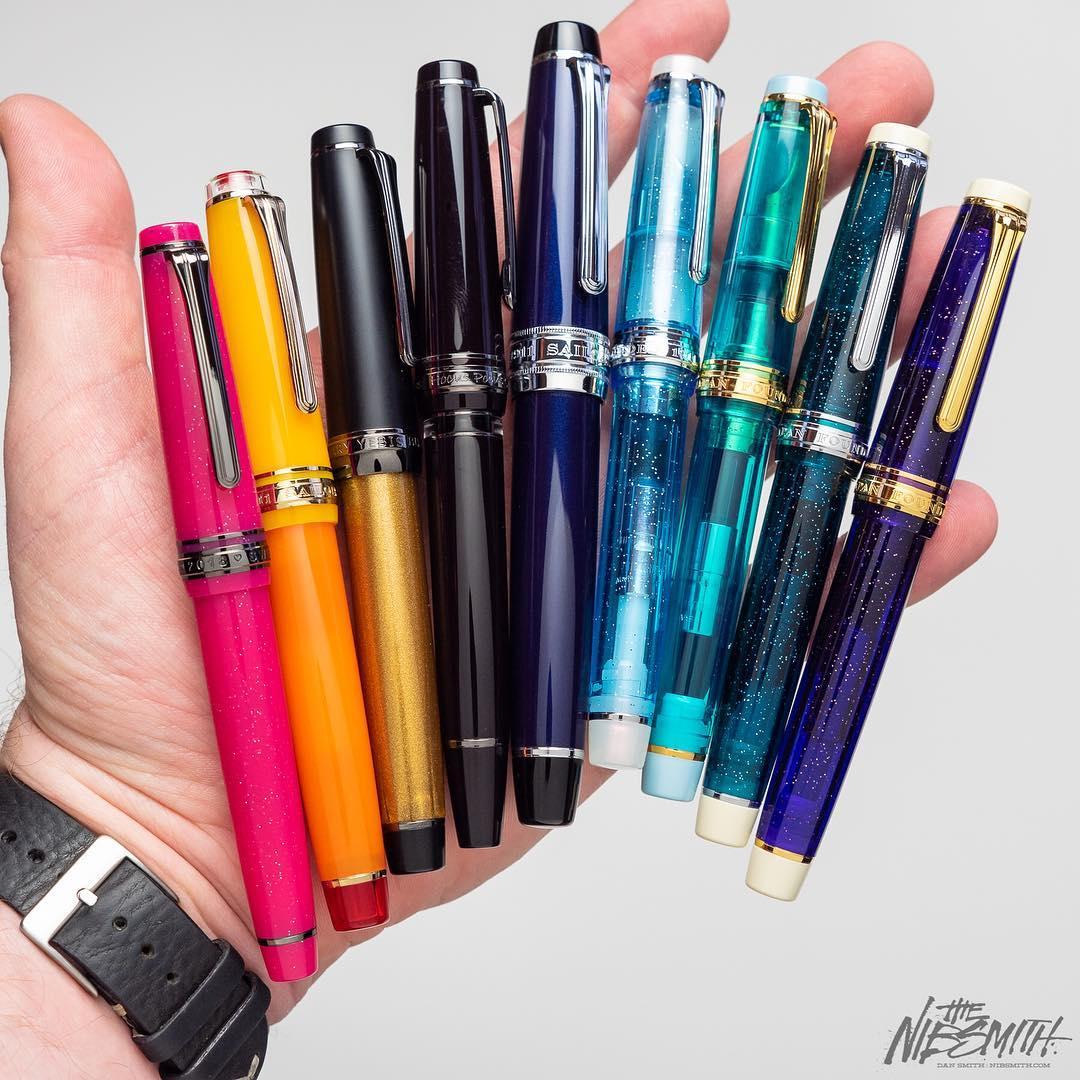 Sailor Pens