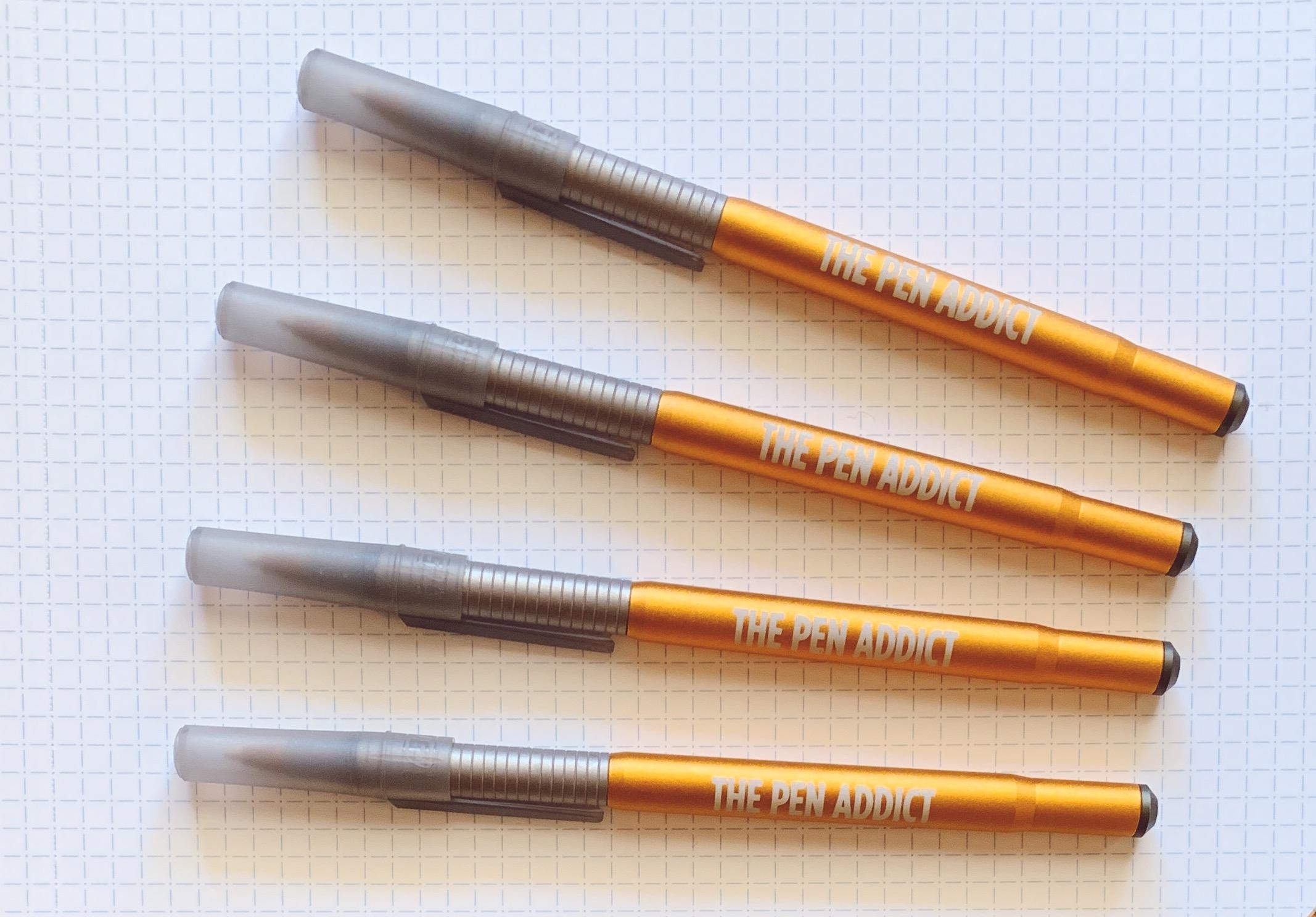 Baux Pen