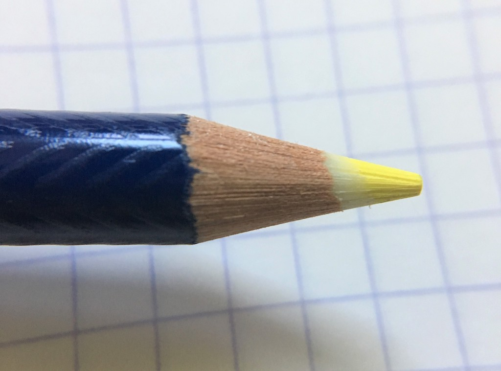 Pilot Frixion Colored Pencils Tip