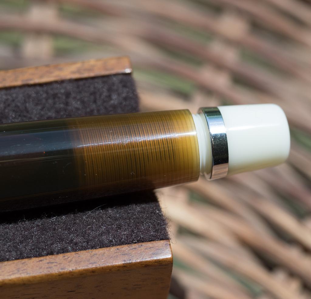 Opus 88 Omar Fountain Pen Piston