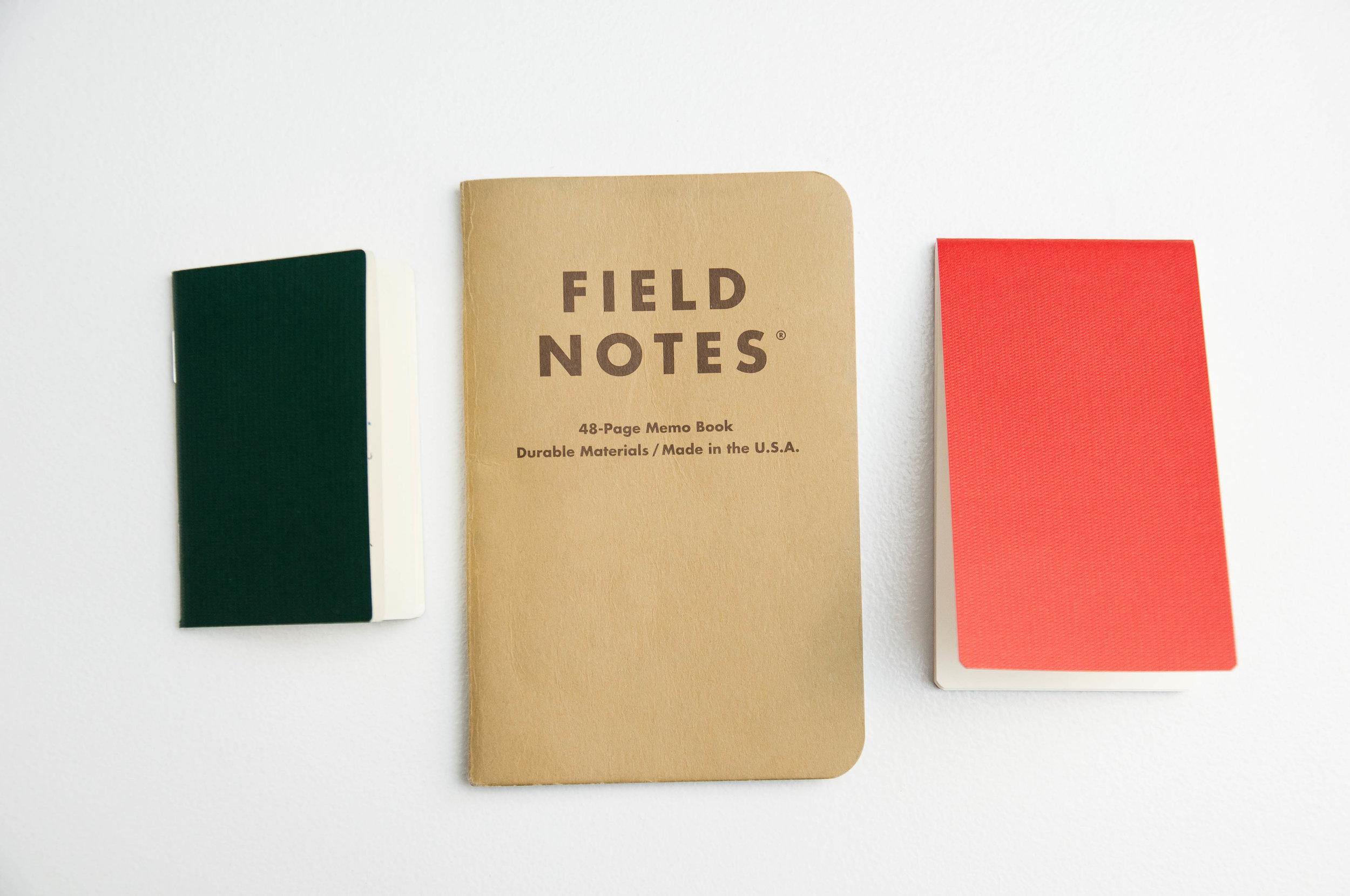 Maruai Basic Notebooks