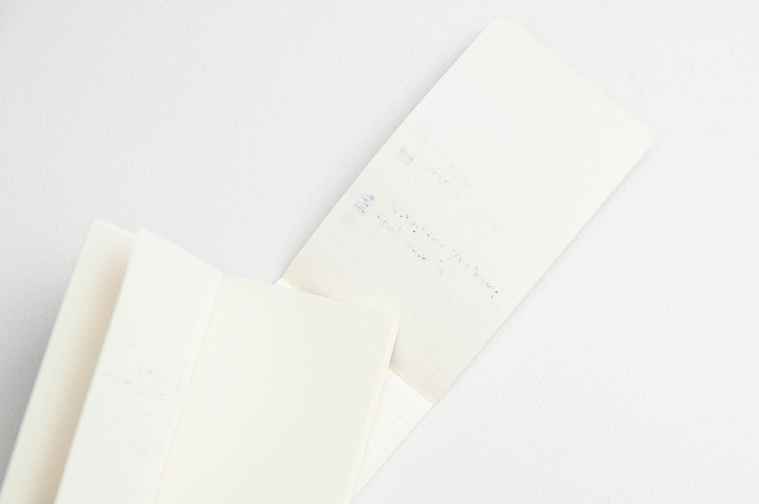 Maruai Basic Notebooks Paper