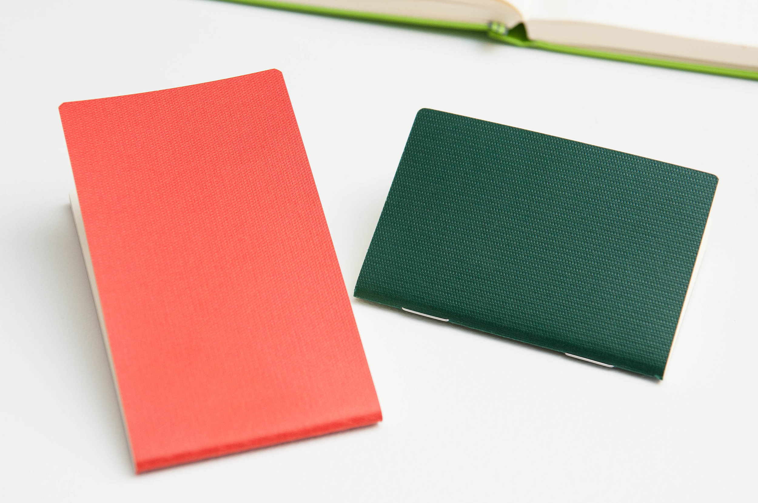 Maruai Basic Notebook