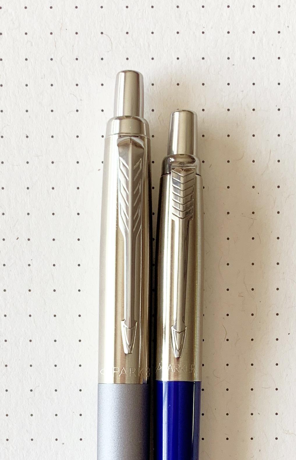 Parker Jotter XL Ballpoint Pen Clip
