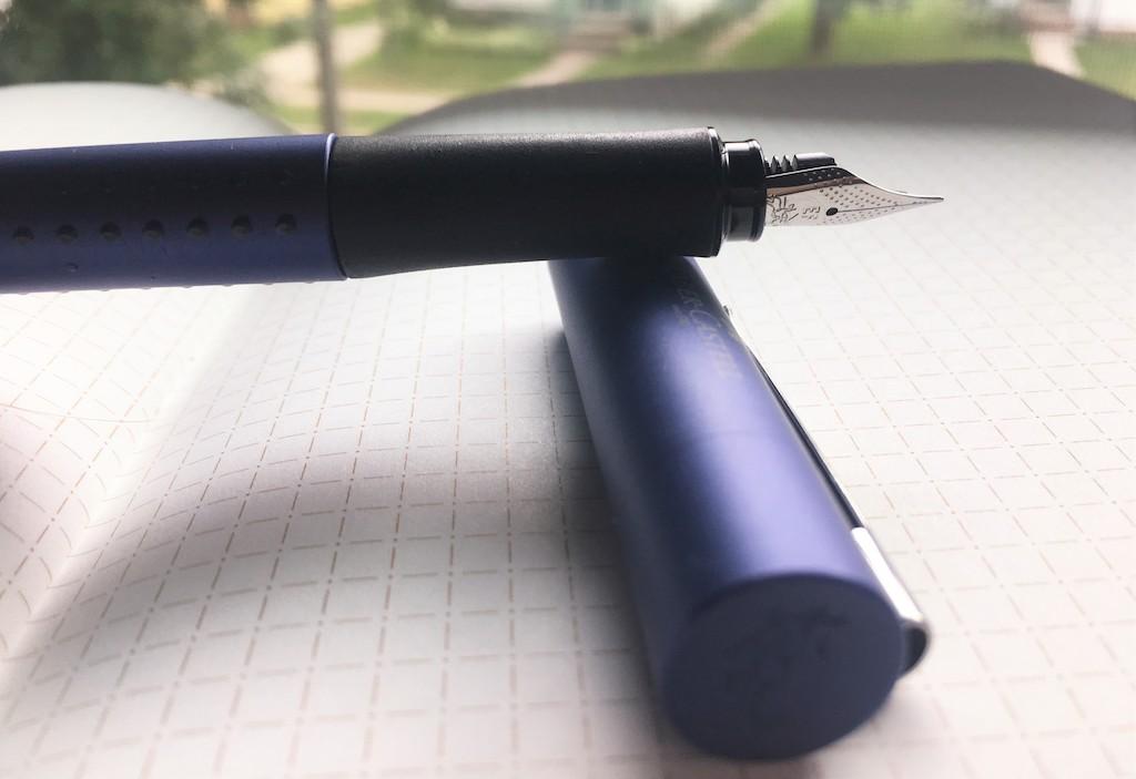 Faber-Castell Grip Fountain Pen Nib