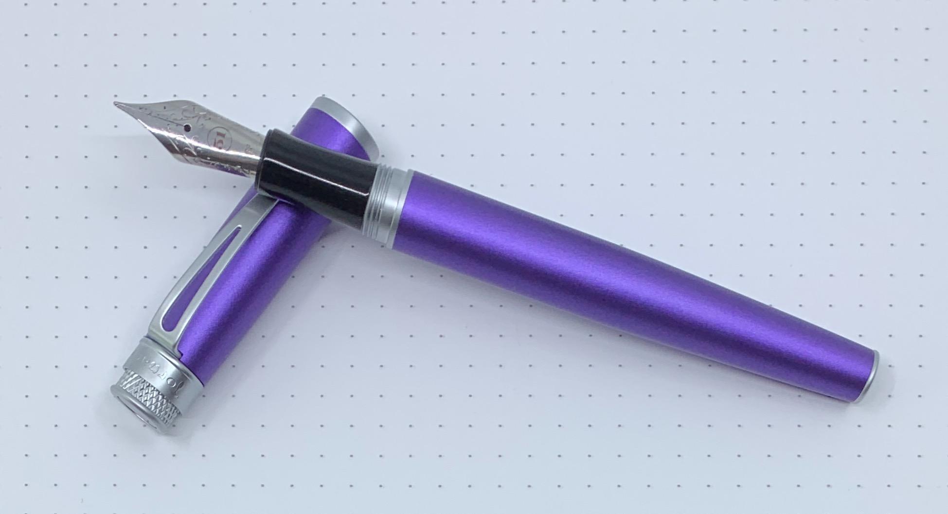 Retro 51 Tornado Fountain Pen