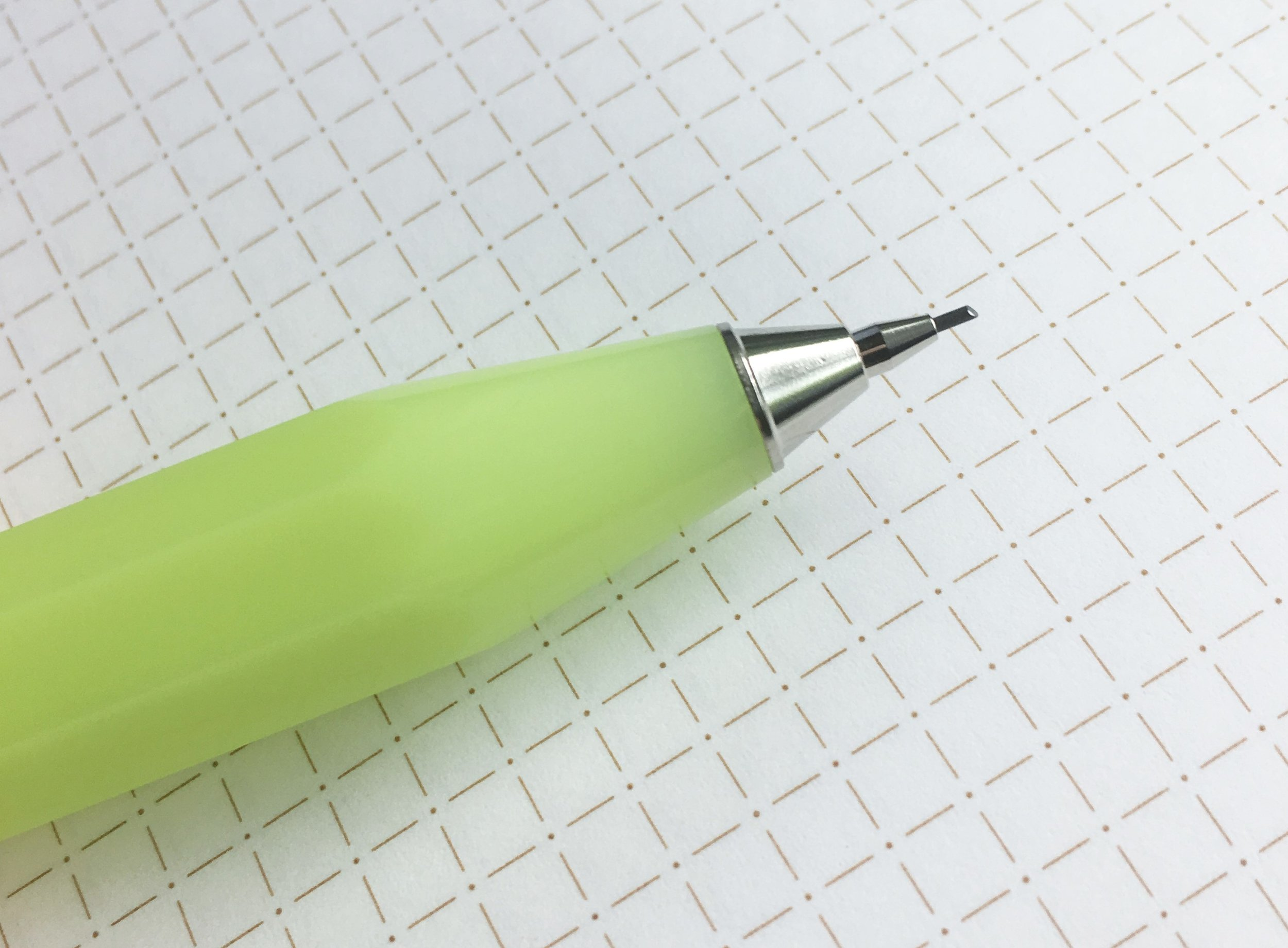 Kaweco Frosted Sport Mechanical Pencil