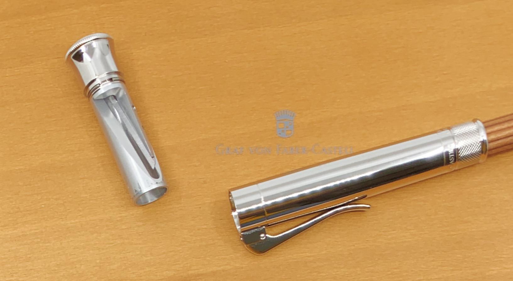 Graf von Faber-Castell Perfect Pencil Sharpener