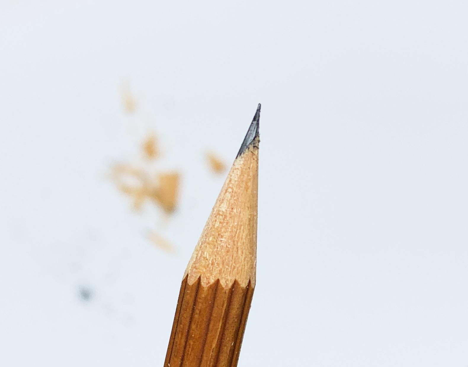 Graf von Faber-Castell Perfect Pencil Tip
