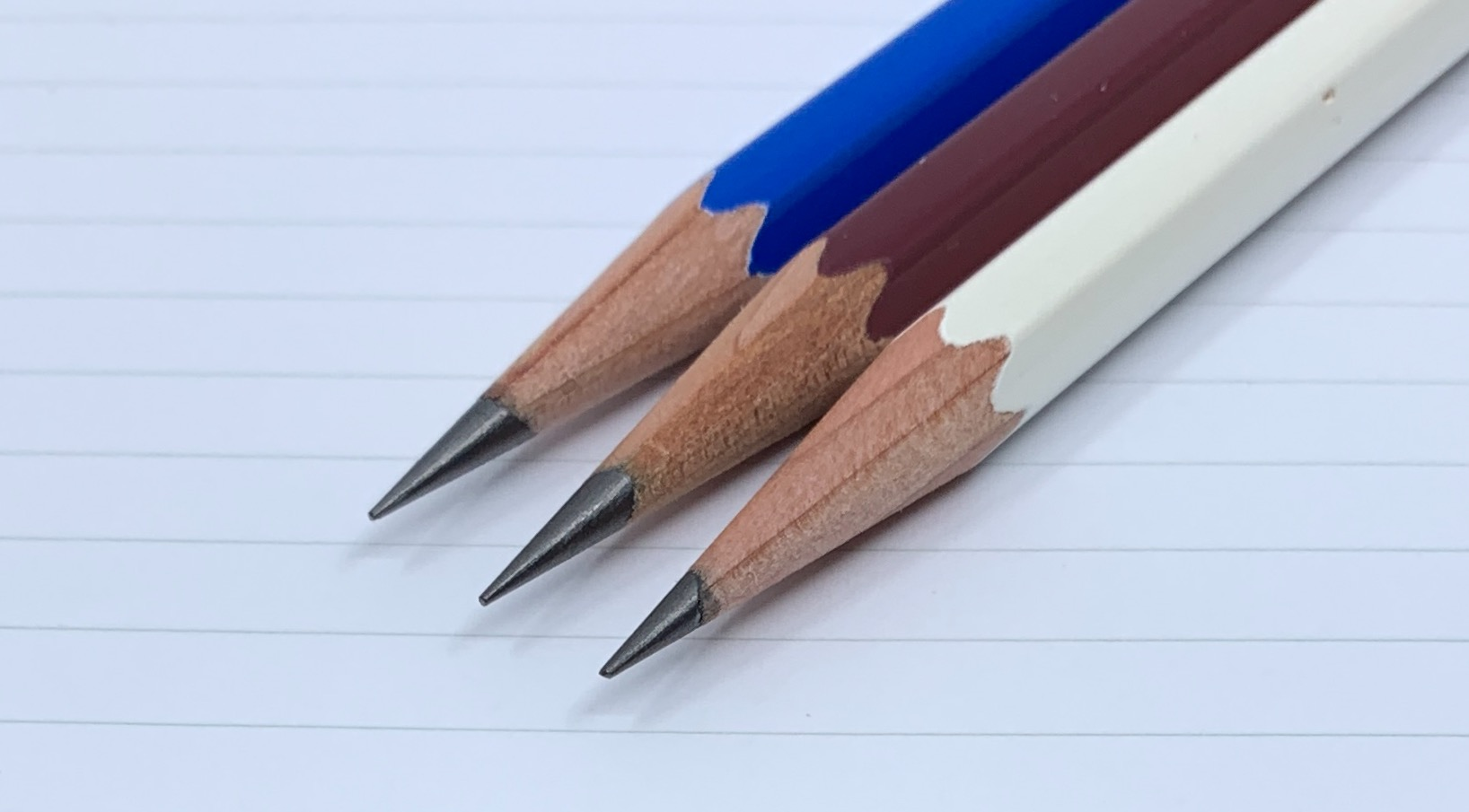 Tombow Mono KM-KKS 4B Pencils