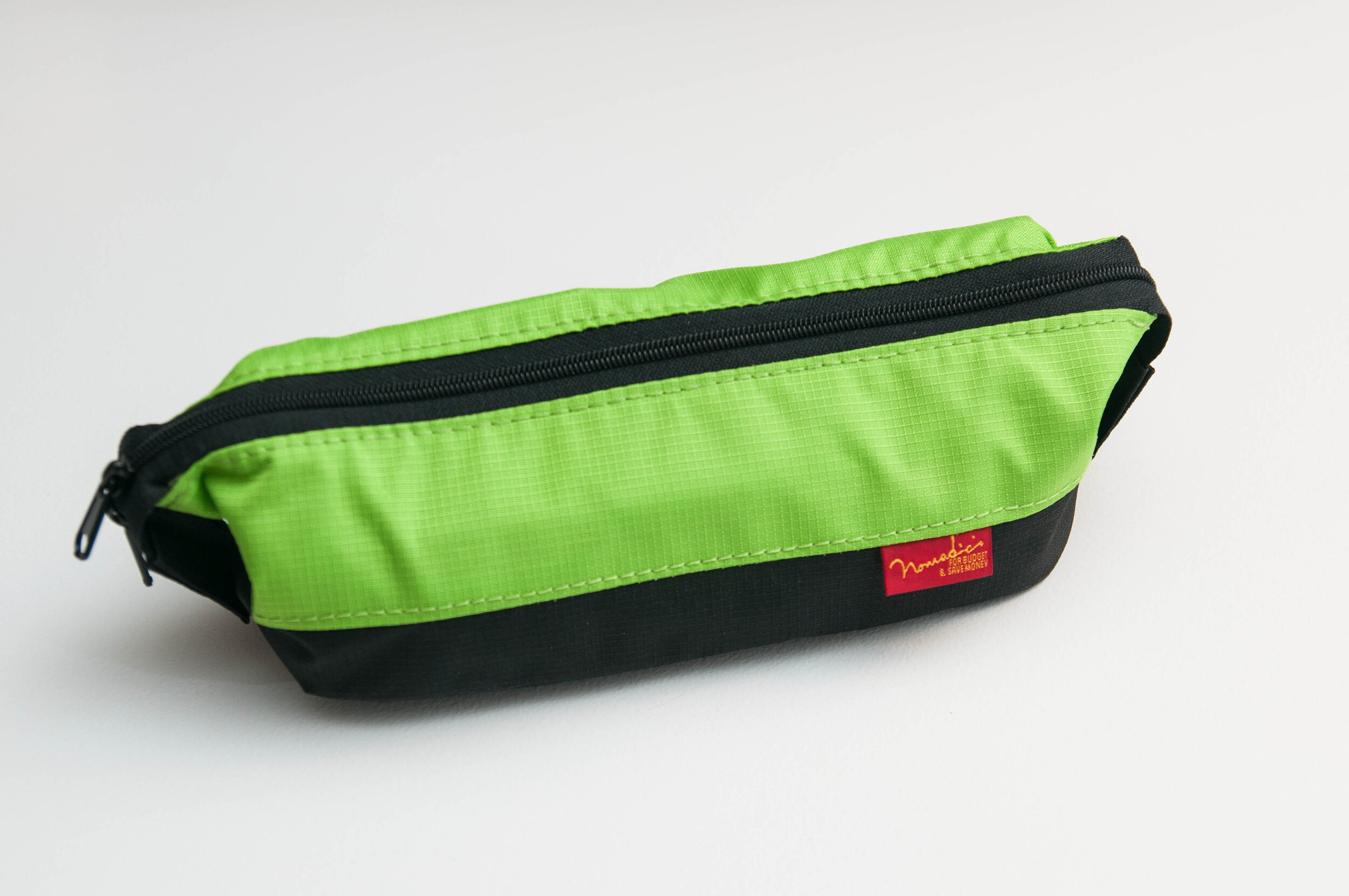 Nomadic PW-11 Boat Shaped Pen Case Review