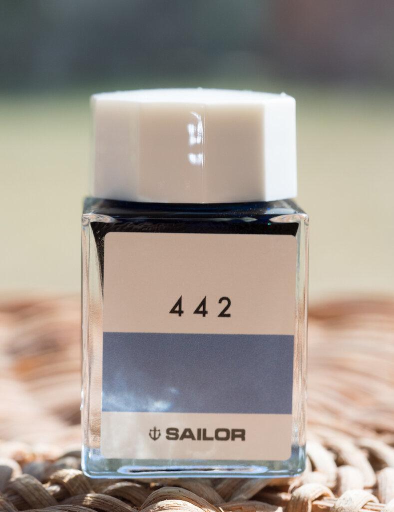 Sailor Ink Studio Review
