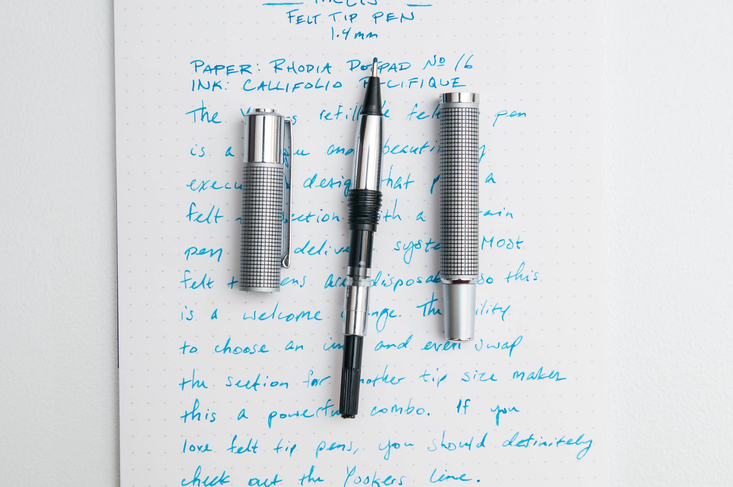 Yookers Metis Felt-tip Pen Converter